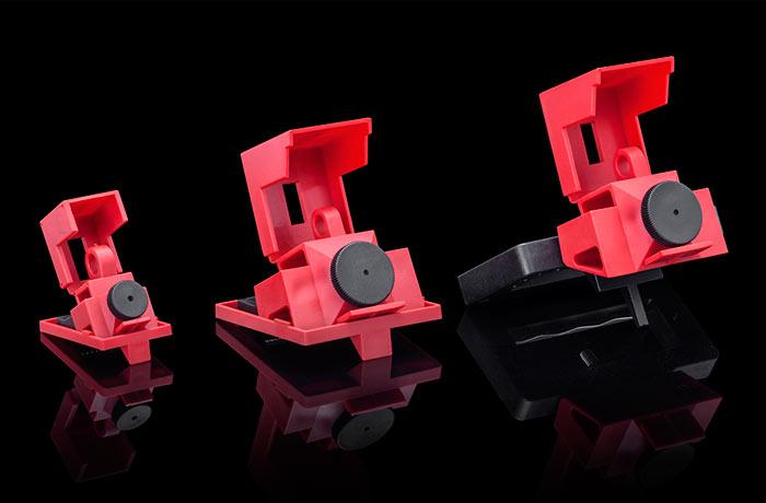 Circuit Breaker Lockouts Ifam