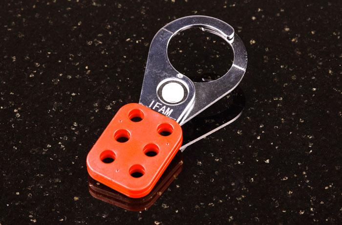 Multi Lock Pmi Hasp Lockout Ifam