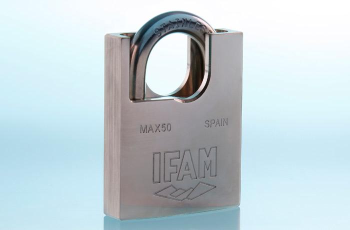 candado-inoxidable-arco-protegido-max50-ifam