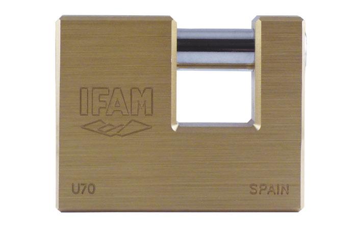 candado-seguridad-ifam-serie-u-70