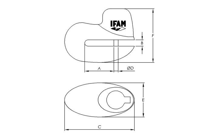 dimensiones-antirrobo-de-disco-df11-df13-ifam