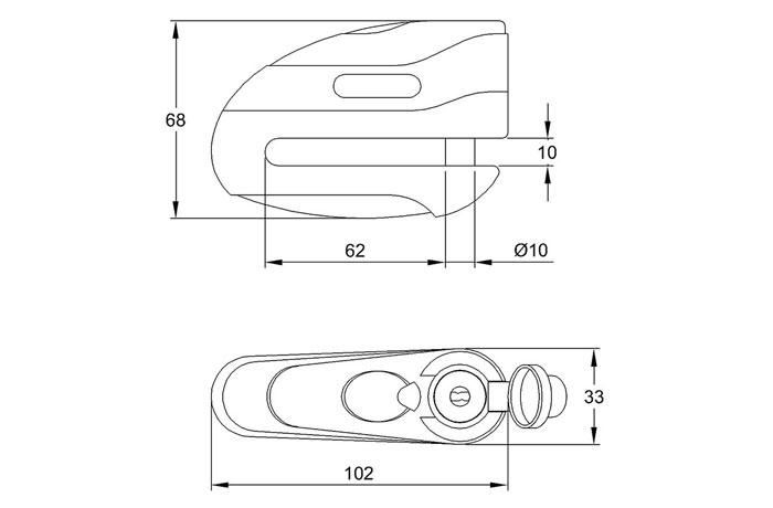 dimensiones-antirrobo-de-discos-road-100-ifam