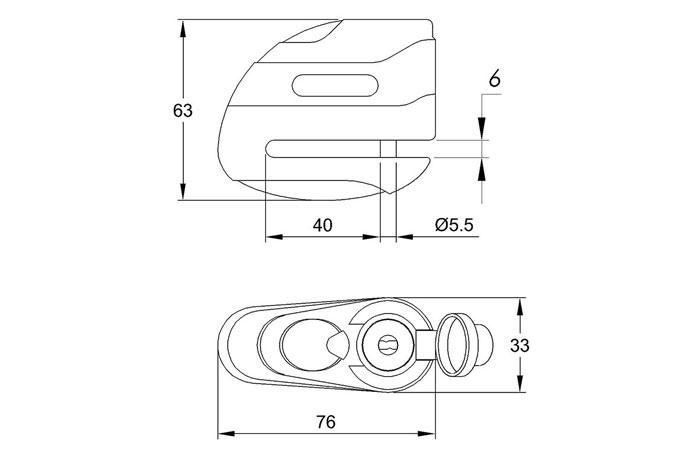 dimensiones-antirrobo-de-discos-road-75-ifam