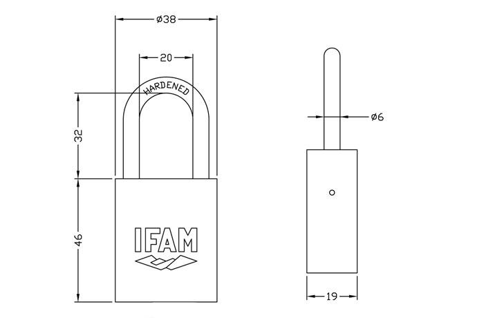 dimensiones-candado-col40-ifam