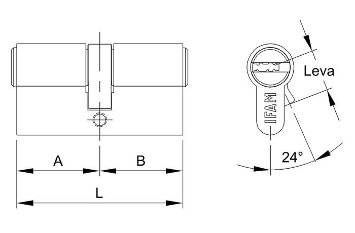 dimensiones-cilindro-serie-m-ifam