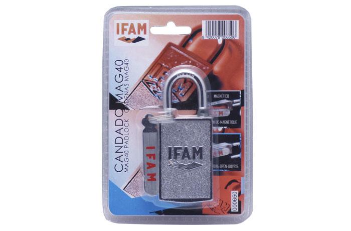 presentacion-candado-magnetico-mag40-ifam