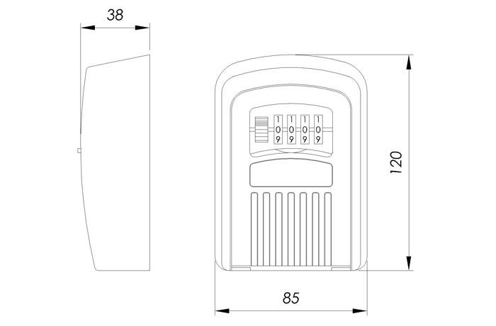 dimensiones-guardallave-de-pared-g1-ifam