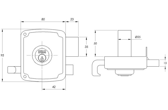 dimensiones-cerradura-cs125-ifam