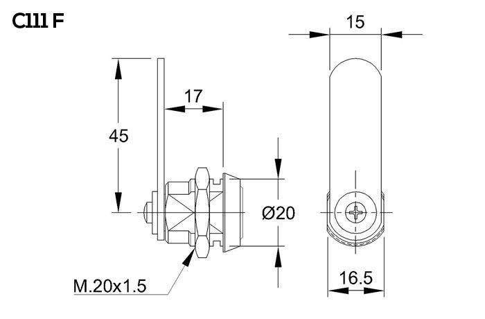 dimensiones-cerradura-de-lengueta-c111f-ifam