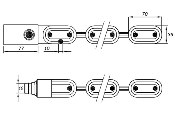 dimensiones-cadena-c10