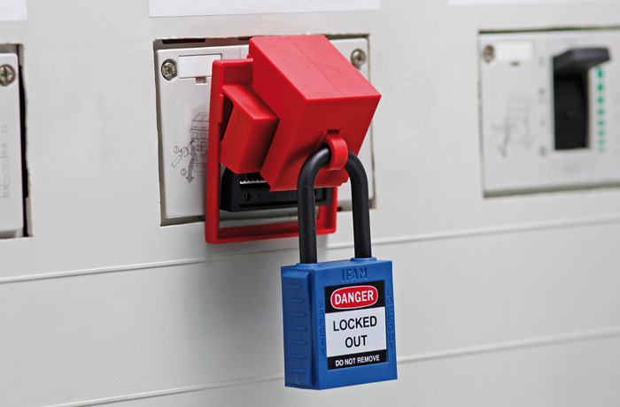 Circuit Breaker Lockouts Ifam