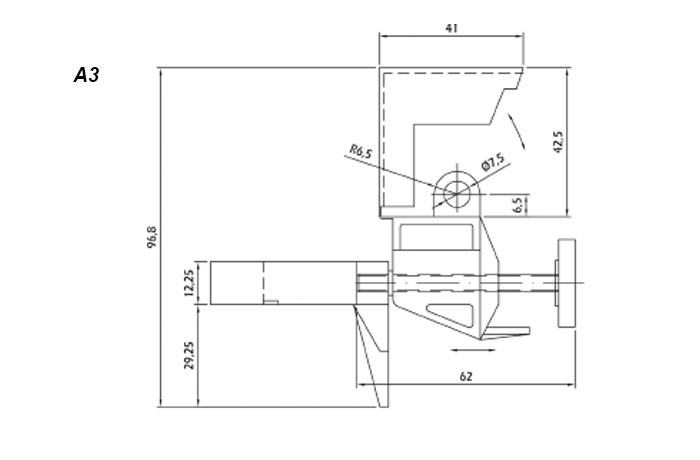 abrazaderas-bloqueo-interruptor-ifam-plano-a3