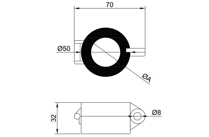 bloqueo-para-boton-pulsador-ifam-dimensiones-2