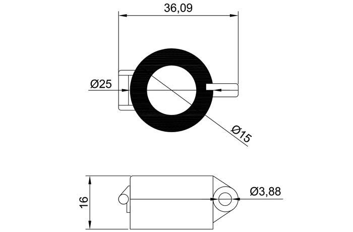 bloqueo-para-boton-pulsador-ifam-dimensiones