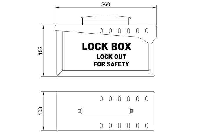 caja-bloqueo-12-candados-ifam-dimensiones