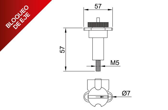 dimensiones-bloqueo-eje-magnetotermicos-ifam