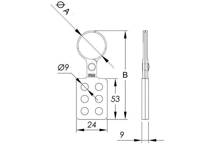 dimensiones-portacandados-multiple-aluminio-ifam