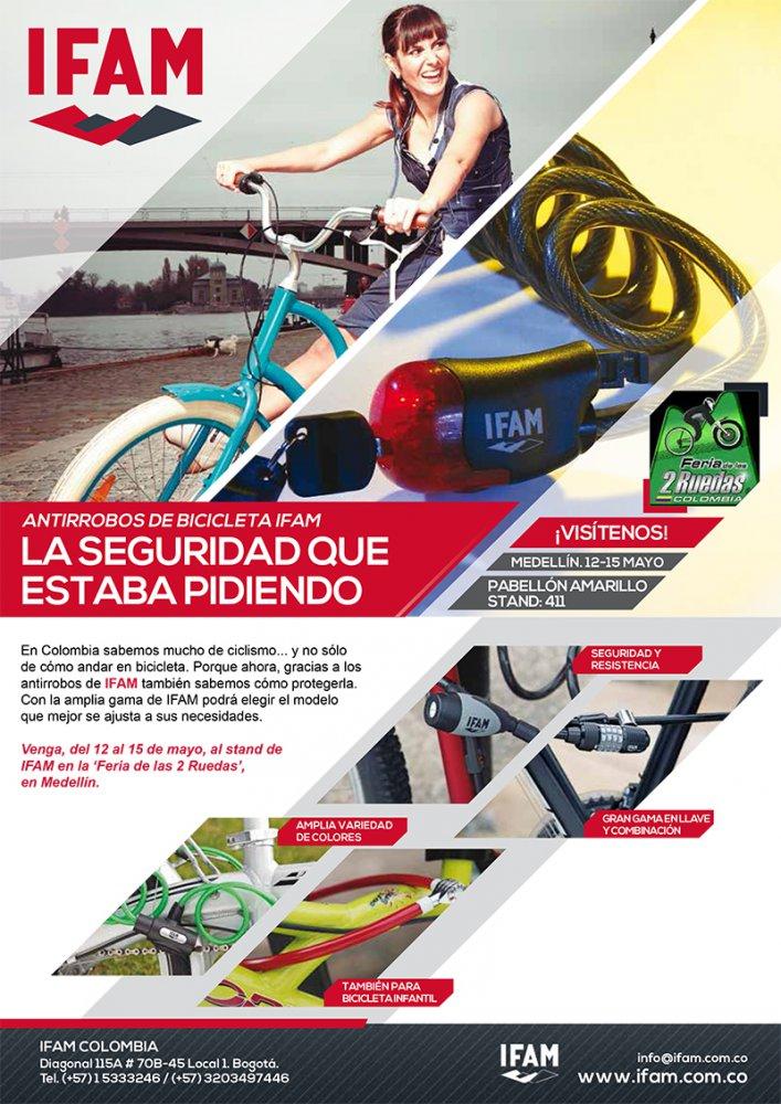feria 2 ruedas mailing bicis