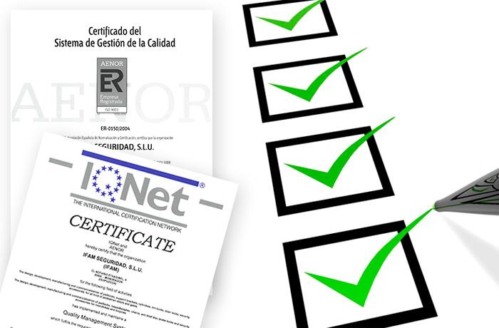 certificaciones-iso-ifam