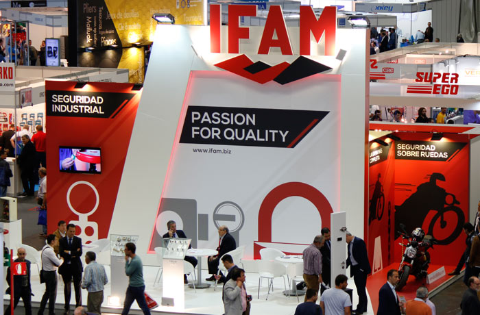 ifam en ferroforma 2017
