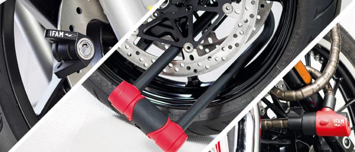 cadenas antirrobo para moto