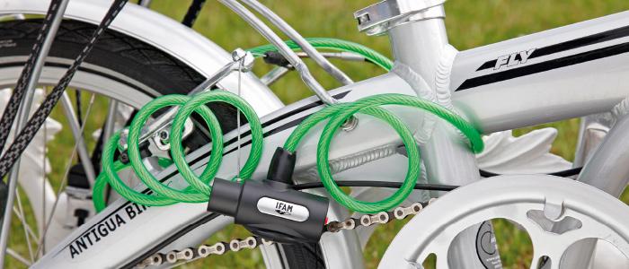 cómo evitar que roben mi bicicleta