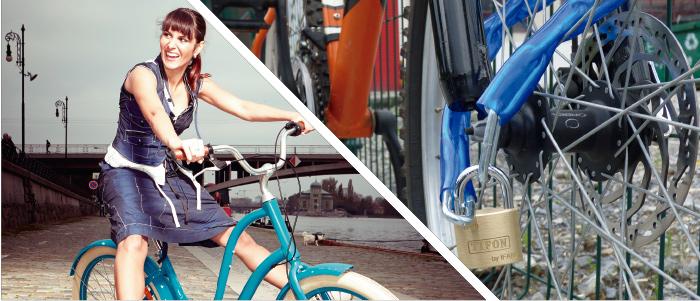 consejos para evitar el robo de bicicletas