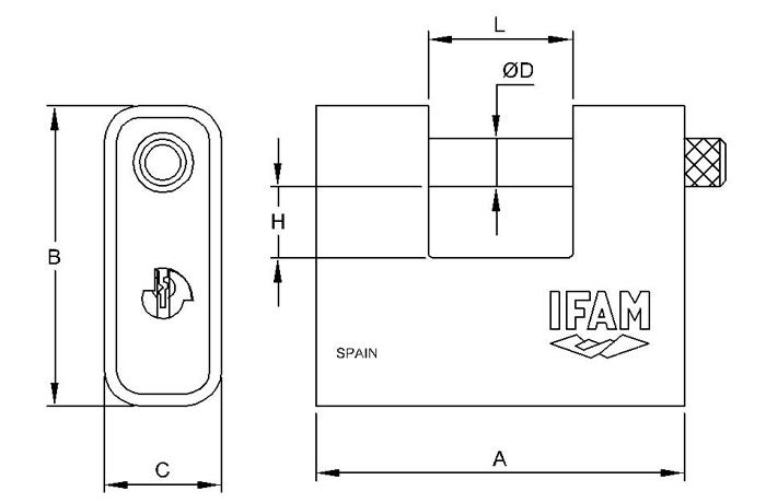 dimensiones-candado-armoured-s-ifam
