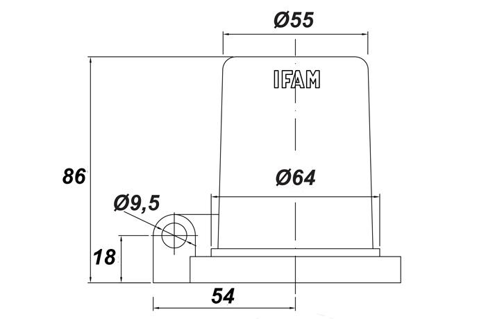 bloqueo-valvulas-gas-aire-25-35-ifam-plano