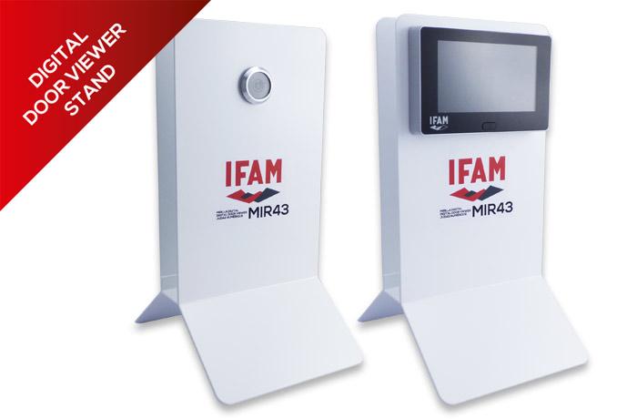 ifam-digital-door-viewer-stand