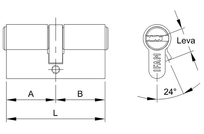 cilindro-nk1000-ifam-cotas-cas